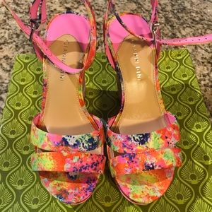 Gianni Bini Wedges